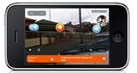 Planningalerts phone app.