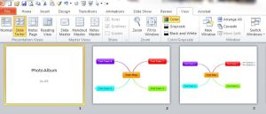Export MM Map to PowerPoint 4